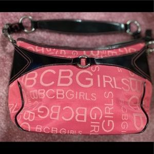 BCBGirls Shoulder Bag Purse